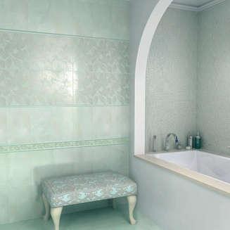 Плитка для ванной Kerama Marazzi Аида