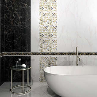 Плитка для ванной Kerama Marazzi Астория