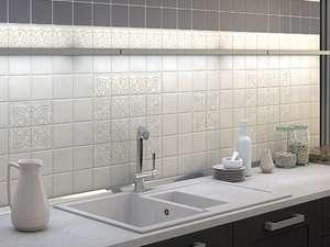 Плитка для ванной Kerama Marazzi Бальби