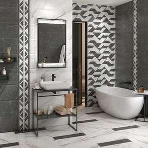 Плитка для ванной Kerama Marazzi Буонарроти