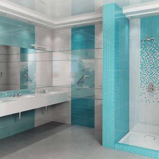 Плитка для ванной Kerama Marazzi Искья