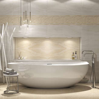 Плитка для ванной Kerama Marazzi Контарини