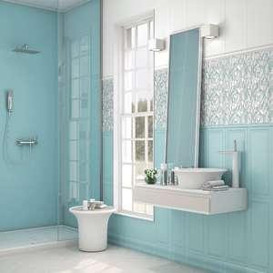 Плитка для ванной Kerama Marazzi Линьяно