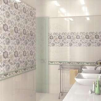 Плитка для ванной Kerama Marazzi Луиза