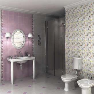 Плитка для ванной Kerama Marazzi Маронти