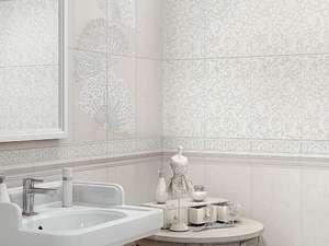 Плитка для ванной Kerama Marazzi Мерлетто