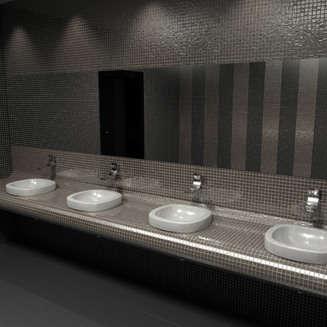 Плитка для ванной Kerama Marazzi Темари