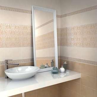 Плитка для ванной Kerama Marazzi Золотой пляж