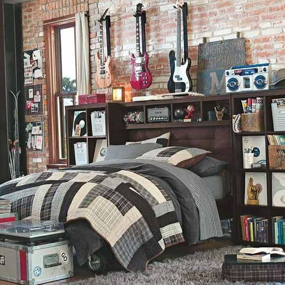 Комната для 16 лет - фото 9