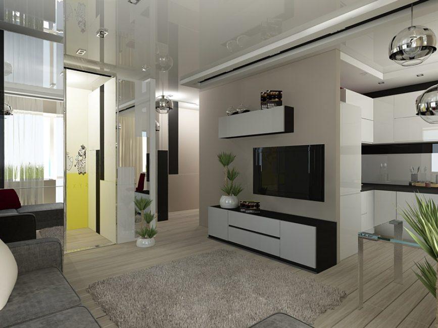 Квартира типа