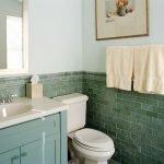 Применения масляных красок для отделки ванной комнаты