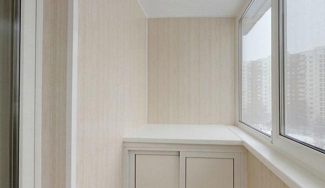 обшивка стен мдф панелями
