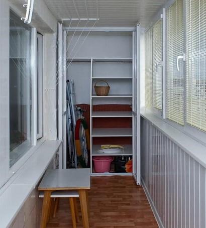 кртинка балконнный шкаф