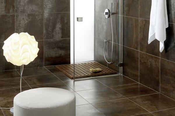 как выбрать плитку для ванной комнаты должным образом