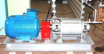 Тепловой генератор