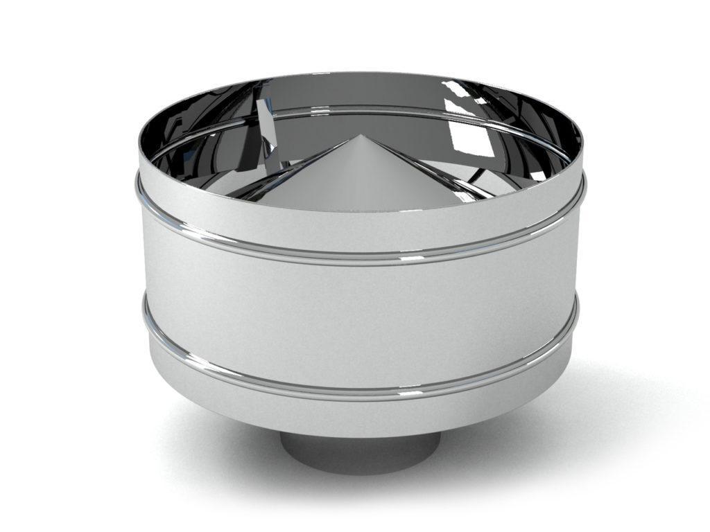 дефлектор вентиляции