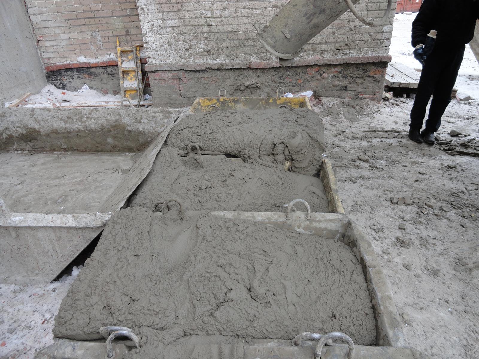 Картинки по запросу Особенности сухого бетона