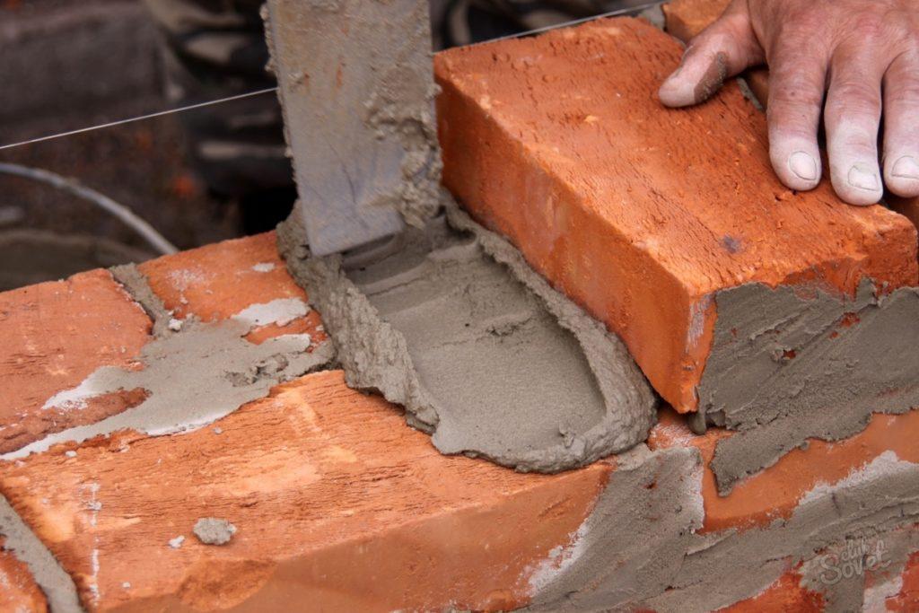 Оптимальный слой для набора прочности бетона