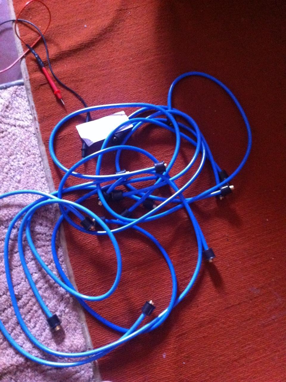 Нулевые провода нейтрализуют скачки напряжения