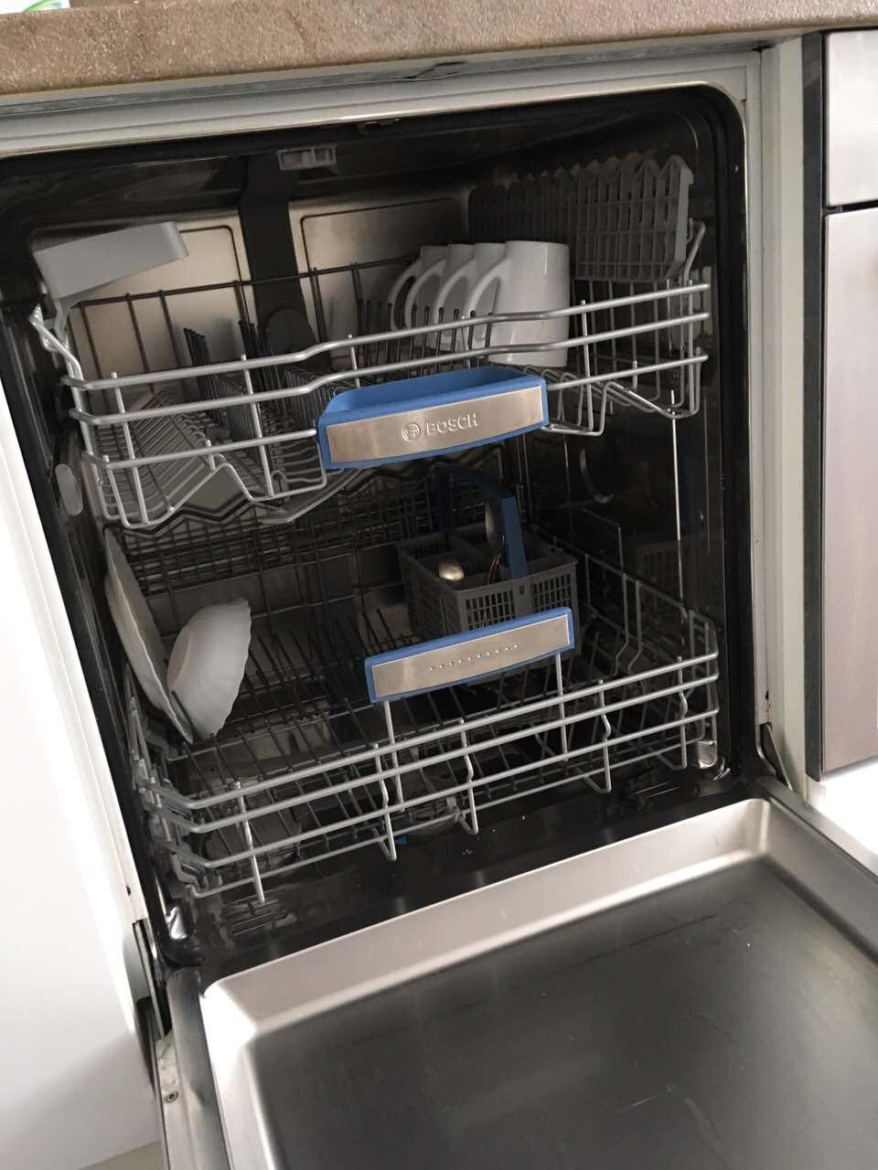 Посудомоечная машина - загрузил и порядок!