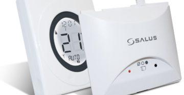 Сенсорный терморегулятор для котла
