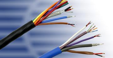 Падение напряжение в сети из-за маленького сечения проводов