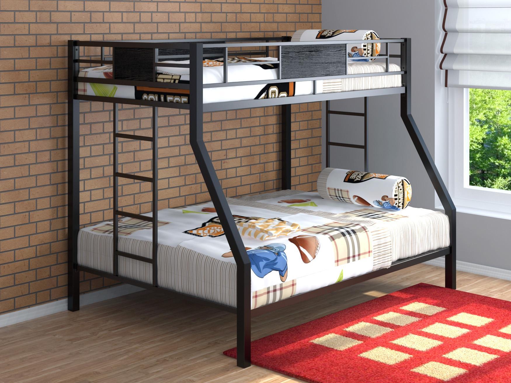 Своими руками двухъярусная кровать в домашних условиях фото 343