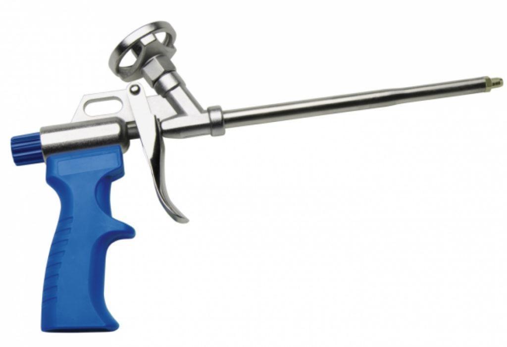 Пистолет для клея для пенопласта