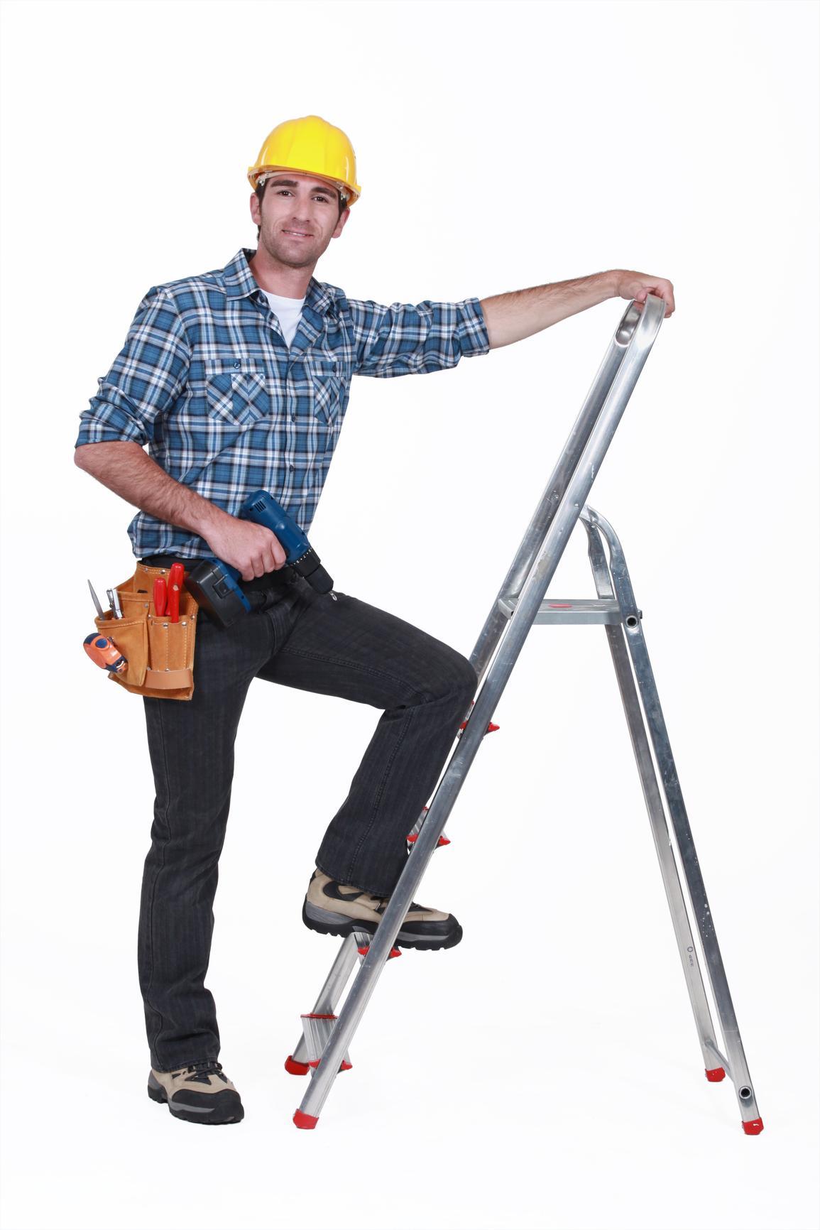 Стремянка своими руками 36 фото чертежи лестницы из дерева и из профильной трубы самодельные модели-трансформеры из металла